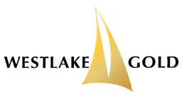 Westlake gold logo